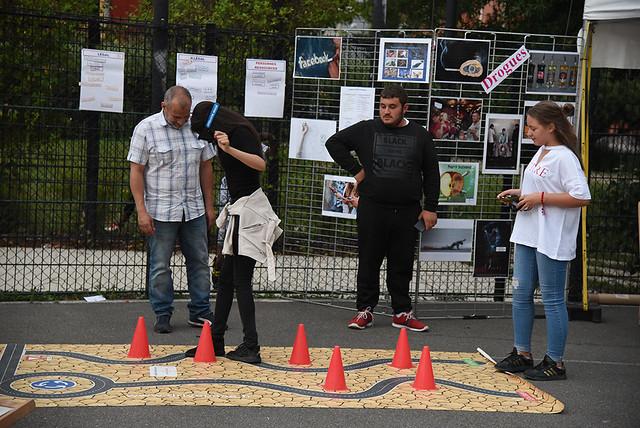 Revivez la célébration de la fête nationale à Aubervilliers