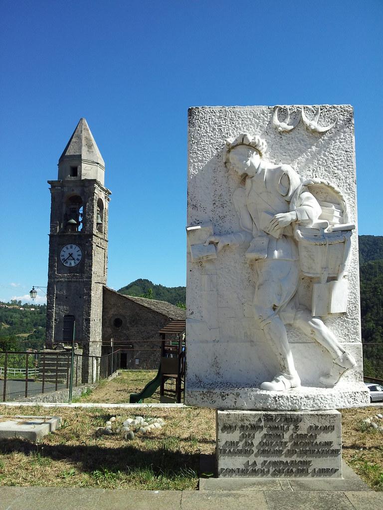 Cosa vedere in Lunigiana