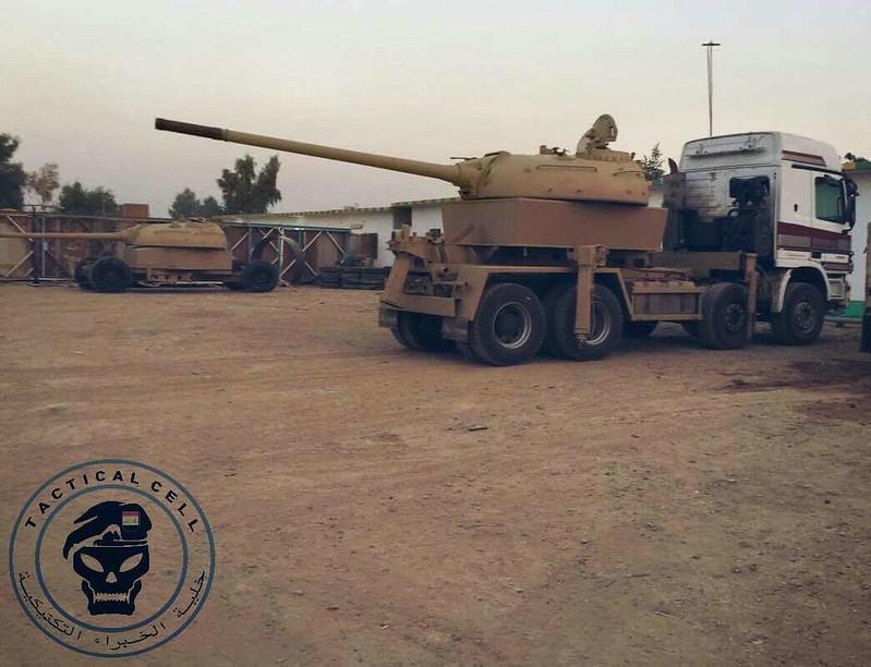 T-55-turret-on-truck-iraq-c2017-spz-1