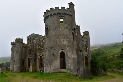 Clifden Castle