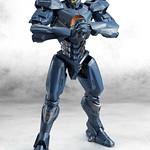【更新官圖&販售資訊】新世代主役機甲獵人!ROBOT魂《環太平洋2》吉普賽復仇者(GIPSY AVENGER)