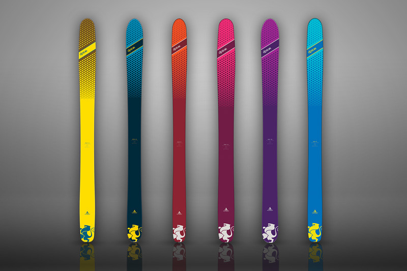 DPS Dreamtime Skis