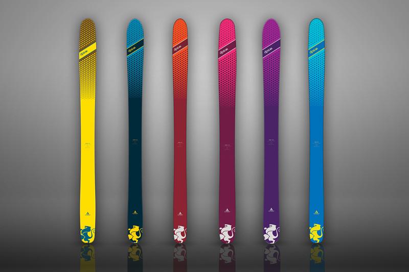 DPS Dreamtime Skis