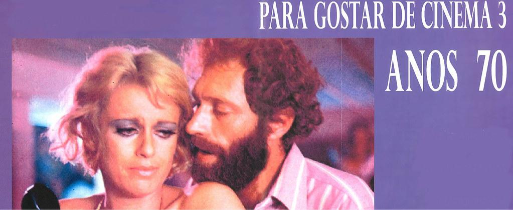 Para Gostar de Cinema 3 - Anos 70