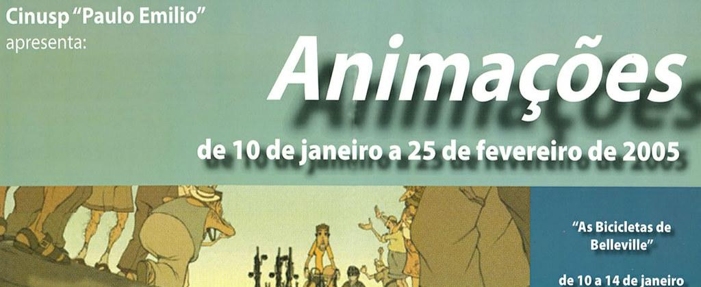 Animações