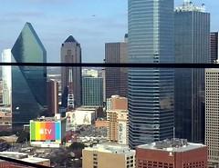 Vista de Dallas