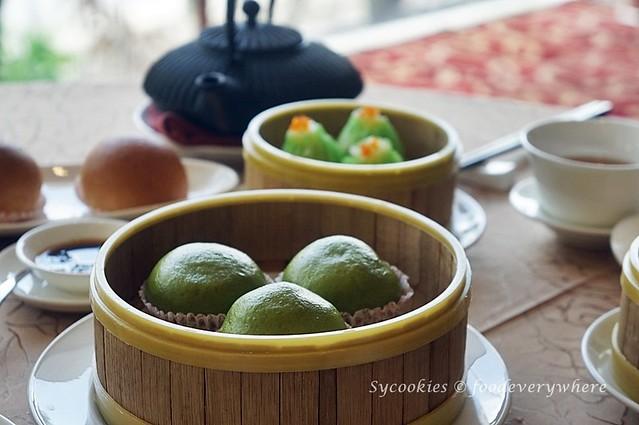 10.Oriental Chinese Cuisine @Pullman's Hotel Dim Sum
