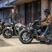 Indian 1133 Scout Bobber 2021 - 2