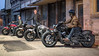 Indian 1133 SCOUT Bobber 2019 - 2