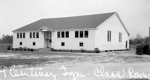 Centenary School