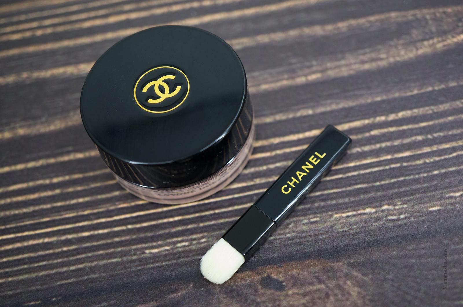 Chanel Ombre Premiere