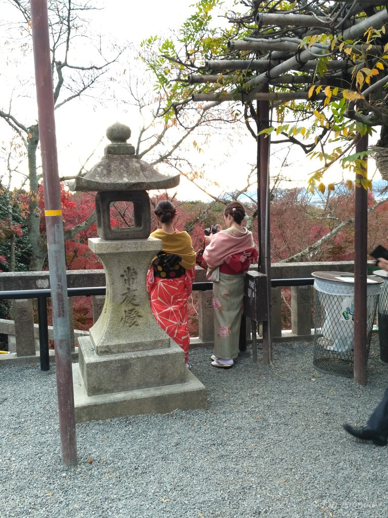 Kyoto temples 7