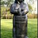 004 Sculptures Reykjavik