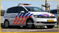 Dutch Police VW 12-44.