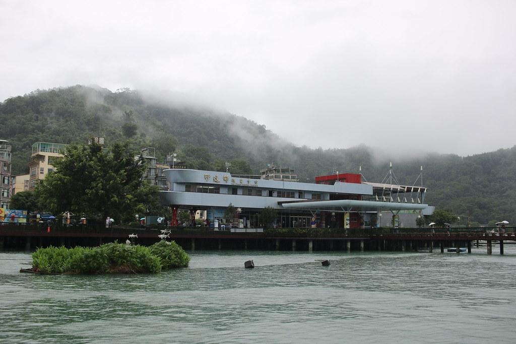 日月潭遊湖 (5)