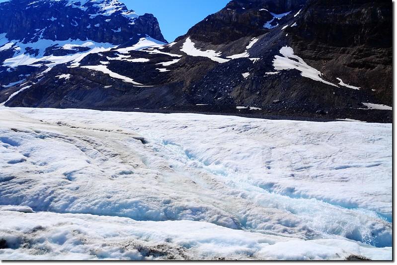 Athabasca Glacier (2)