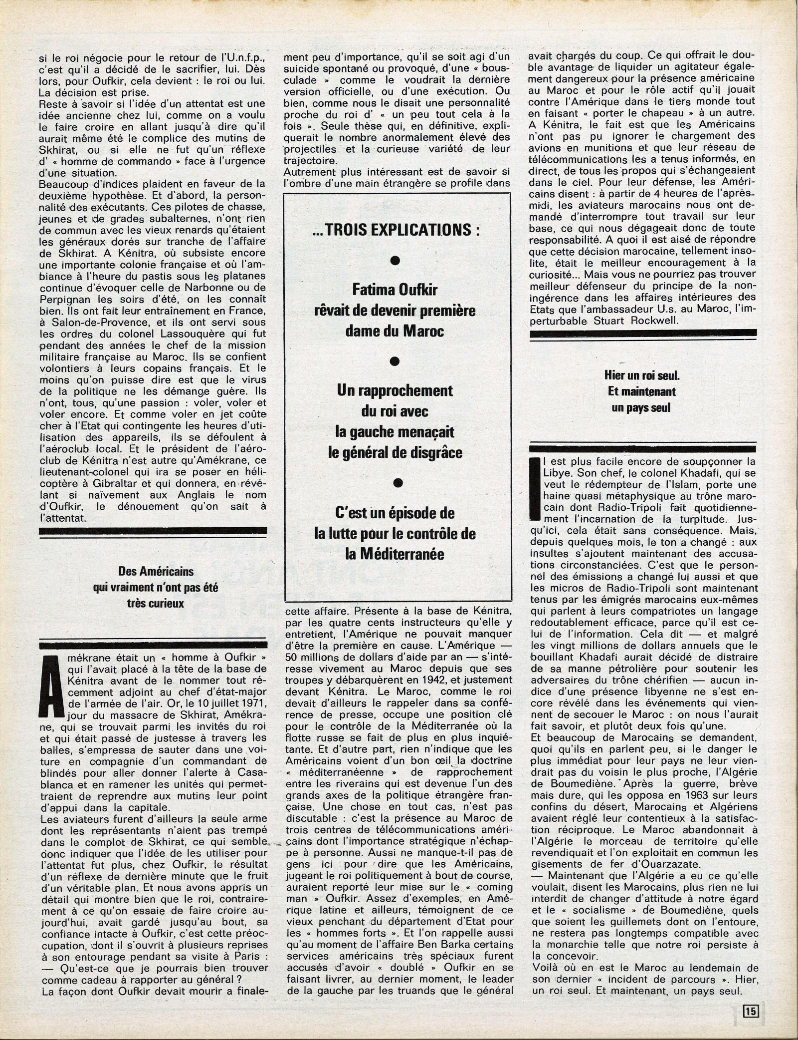 Tentative de coup d'État Boeing Royal vs F-5A/B Opération Borak le 16 août 1972 35998255361_7db992f47c_o