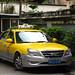Hyundai moInca taxi