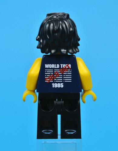 71019 The LEGO NINJAGO Movie Collectable Minifigures