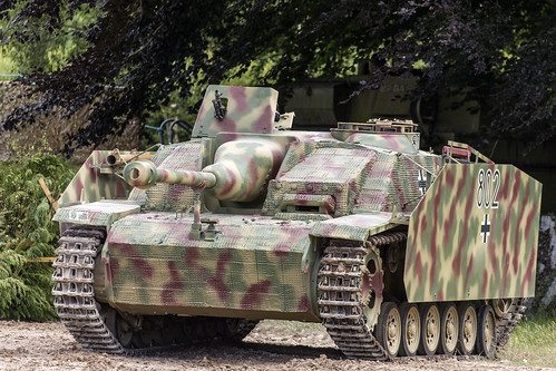 StuG III G Steve Lamonby Collection