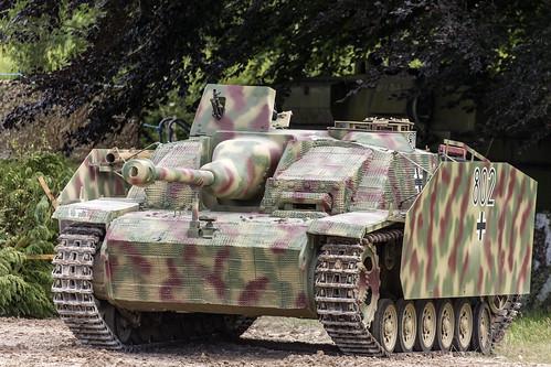 StuG III G Steve Lamonby Collection