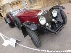 Invicta S Type 4½-litre (1931)
