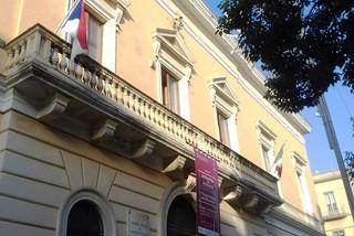 Noicattaro. Conferenza front