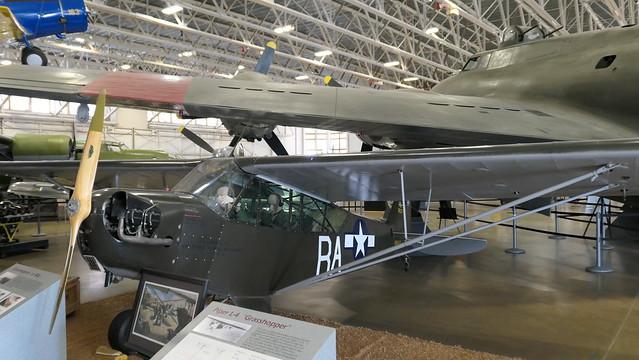 Piper L-4J 'Grasshopper'