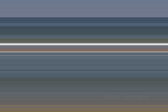 Horizontal Lines Series (horizontal banding landscapes)