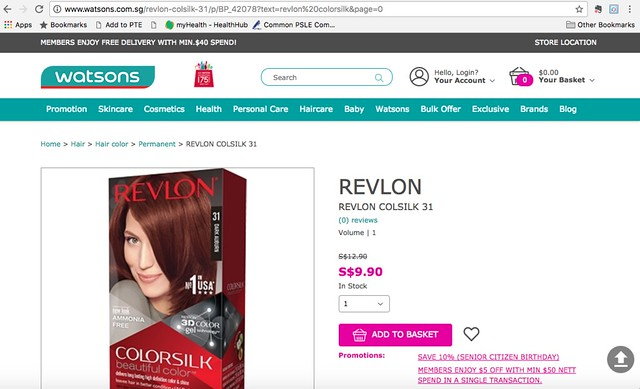 Revlon-Watsons