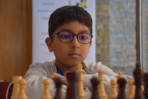 Ritvik Gupta (HKG)