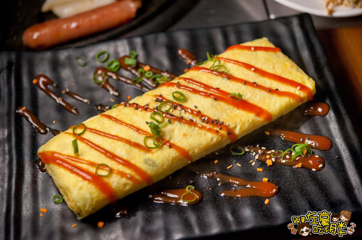 讚呀正宗韓式烤肉-30