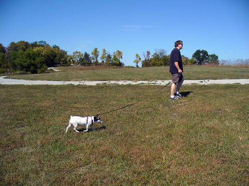 2011-09-30 - Smithville Lake - 0008 [kim]