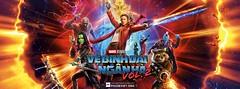Guardians of the Galaxy Vol 2 ban #2