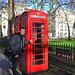 Londres - Diario de un Mentiroso