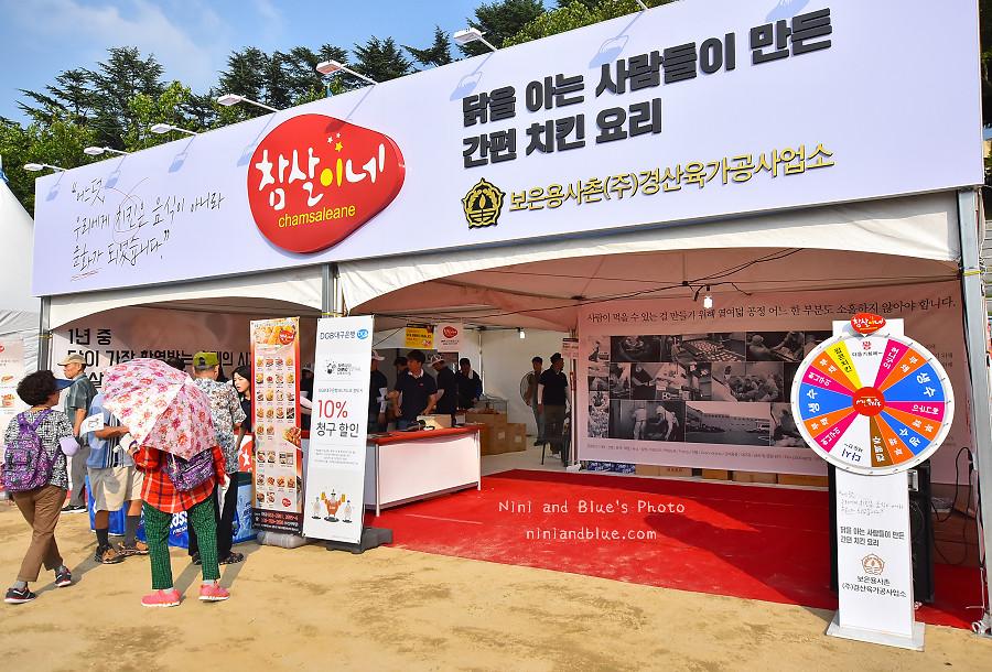 韓國大邱炸雞啤酒節旅遊景點20