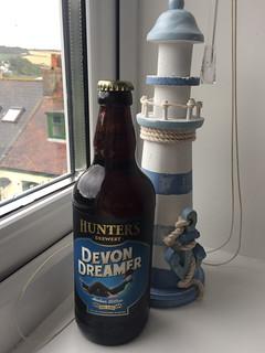 Hunter's, Devon Dreamer, England