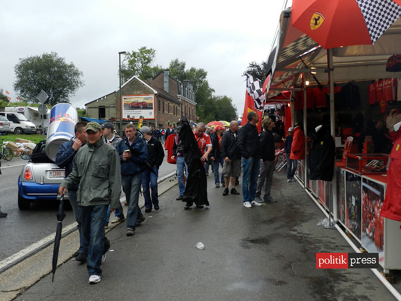 Ferrari dice presente logicamente politikpress news