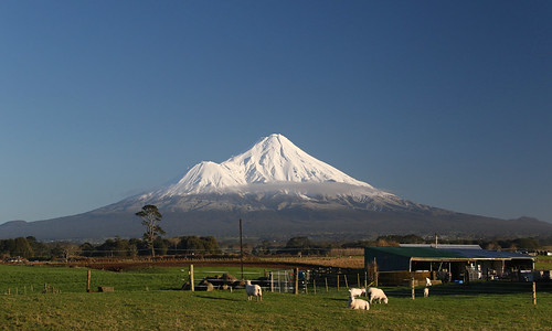 taranaki mttaranaki mountain volcano landscape eltham sh3