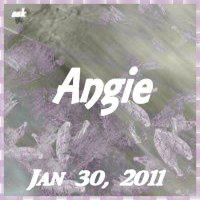 Angie Marshall