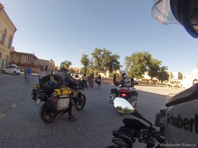 Bukhara Uzbekistan-10
