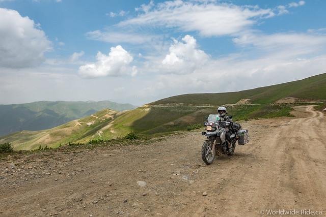 Tajik Pamir-50