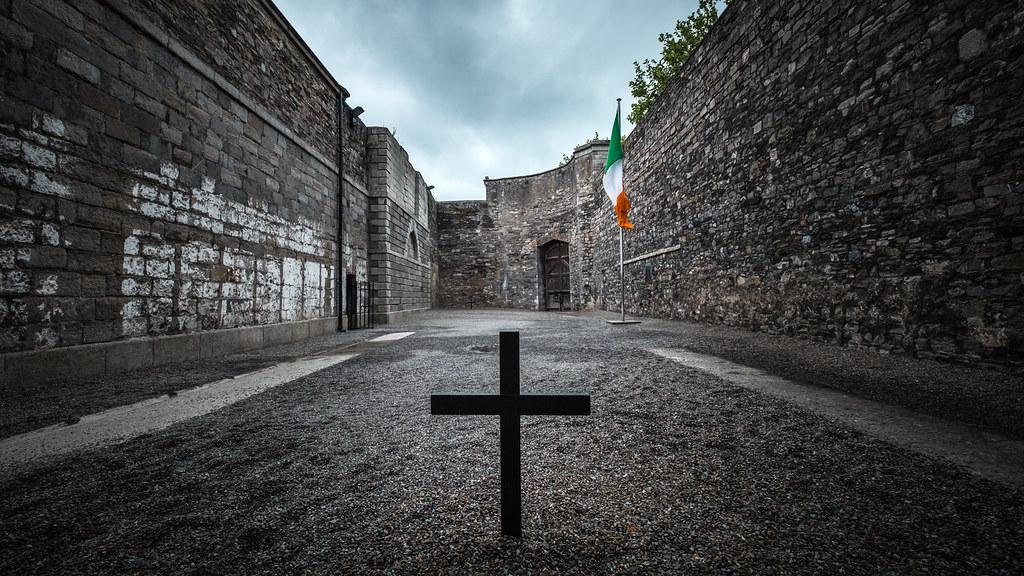Kilmainham Gaol, Dublin, Ireland picture
