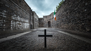 Kilmainham Gaol - Dublin, Ireland - Travel photography