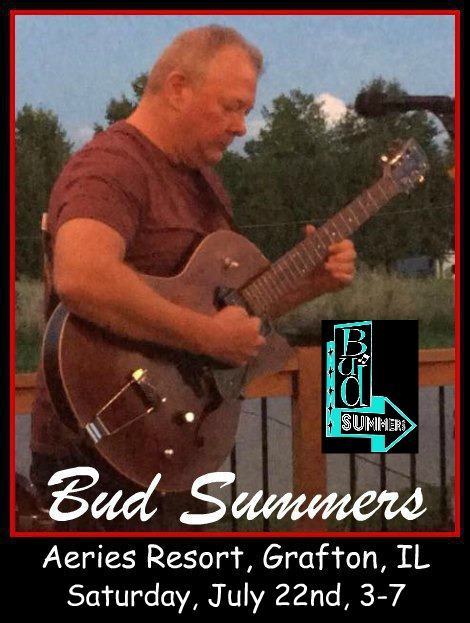 Bud Summers 7-22-17