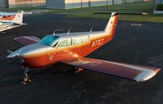 Bellanca T-250 Aries N77CT