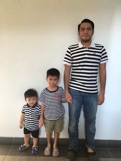 3 Budak Belang