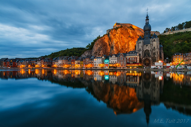 Reflections @ Dinant