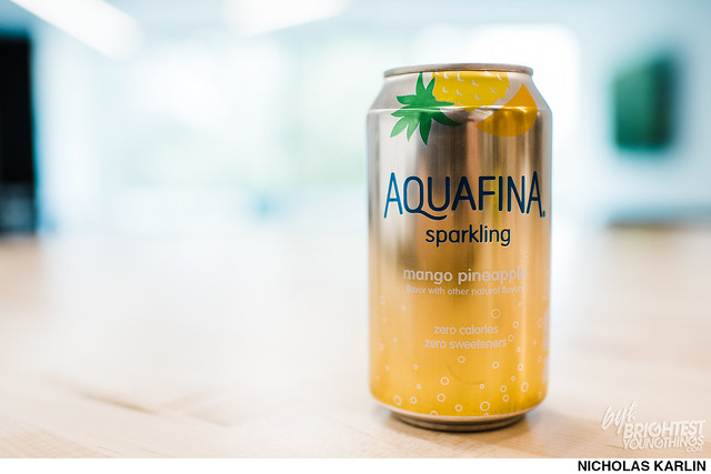 La Croix Sparkling Water Taste Test-39