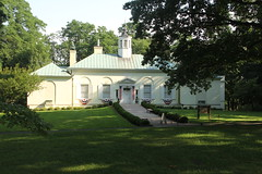 Morristown National Historical Park - Museum Building